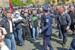 Чечетов: зіткнення у Львові організували моральні виродки