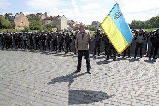 Затриманий у Львові свободівець оголосив голодування