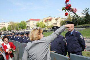 ГПУ звинуватила в заворушеннях у Львові місцеву владу