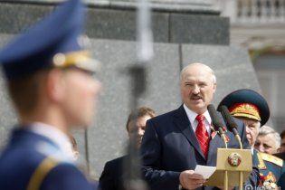 Лукашенко створив у Білорусі нову армію