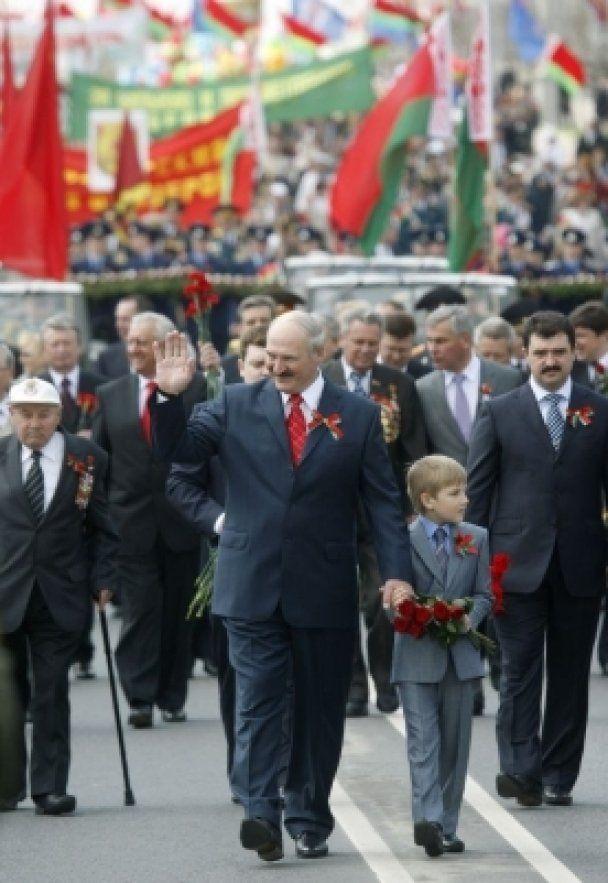Лукашенко: против Белоруссии ведется жестокая информационная война
