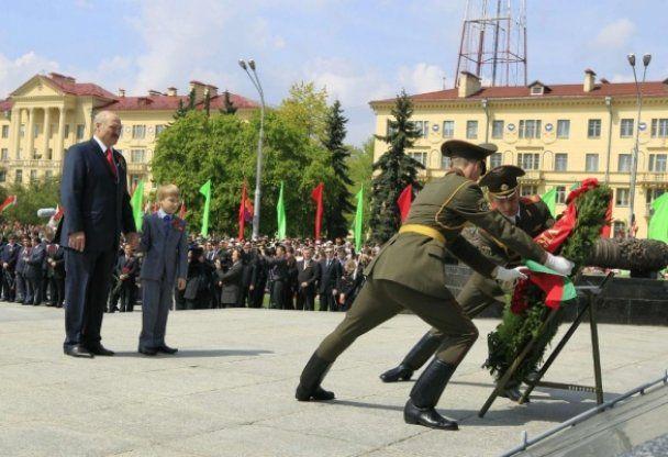 Лукашенко: проти Білорусі ведеться жорстока інформаційна війна