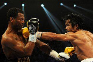 Найкращий боксер світу переміг американську зірку