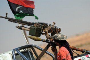 Эксперт: после поражения Каддафи Ливия больше не будет единым государством