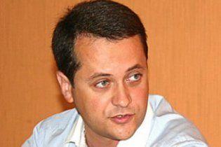 Заместитель мэра Днепропетровска живет на миллионные дивиденды