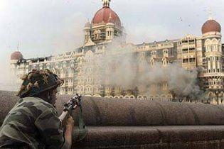 Індія звинуватила пакистанського розвідника в терактах у Мумбаї