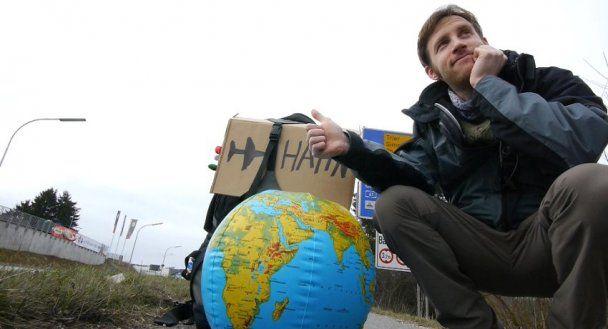 Как объехать вокруг света за тысячу евро