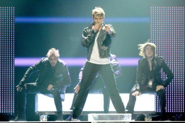 """Відбувся перший півфінал """"Євробачення-2011"""""""