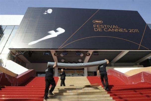Во Франции открылся 64-й Каннский кинофестиваль