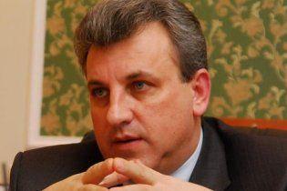 Мер Сум почав розмовляти на жаргоні Януковича