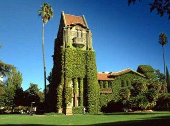 Університет Сан Жозе