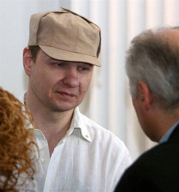 Бійця радянського ОМОНу в Литві засудили до довічного ув'язнення