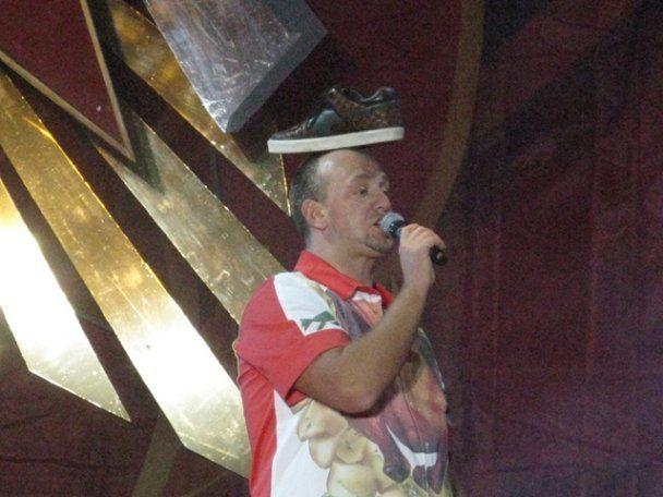 Потап і Каменських у Харкові шокували і образили ветеранів