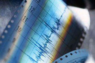 В Китаї стався потужний землетрус