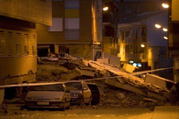 Землетрус в Іспанії_1