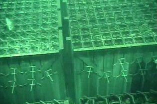 """На первом реакторе """"Фукусимы"""" расплавилось ядерное топливо"""