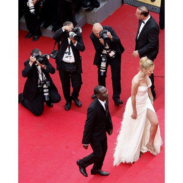 Відкриття 64-го Каннського кінофестивалю у Франції