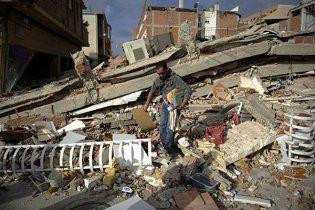 Землетрясение в Испании угрожает Средиземноморью цунами