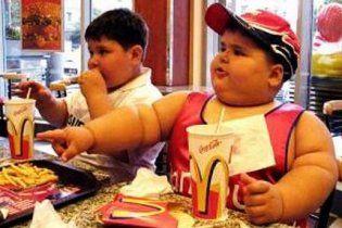 У США будуть фотографувати обіди школярів