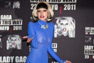 """Lady Gaga та Бейонсе потрапили до списку """"неблагонадійних"""""""