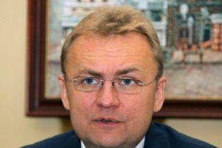 Мер Львова пообіцяв 22 червня захистити місто від провокацій