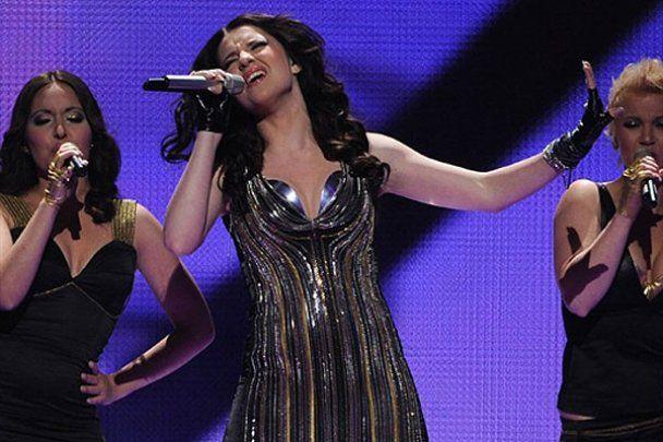"""Другий півфнал """"Євробачення-2011"""" у Німеччині"""