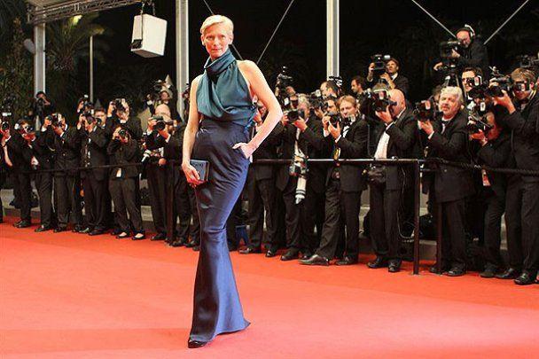 Красавицы 64-го Каннского кинофестиваля. День второй