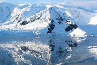 Дания решила включиться в борьбу за Арктику