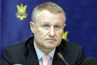 Вирок Тимошенко ніяк не вплине на Євро-2012