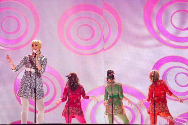 Фінал Євробачення розпочнеться танцем торішньої переможниці на контрабасі