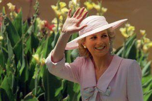 Фильм о гибели принцессы Дианы вызвал скандал в Каннах