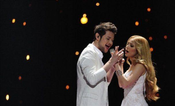 """У """"Євробаченні-2011"""" переміг Азербайджан, Україна стала четвертою"""