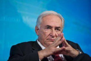 Главе МВФ, обвиняемому в попытке изнасилования, не удастся воспользоваться неприкосновенностью