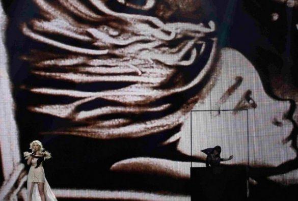 Міка Ньютон на Євробаченні_12
