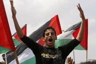 Позиция Украины относительно независимости Палестины осталась неизменной