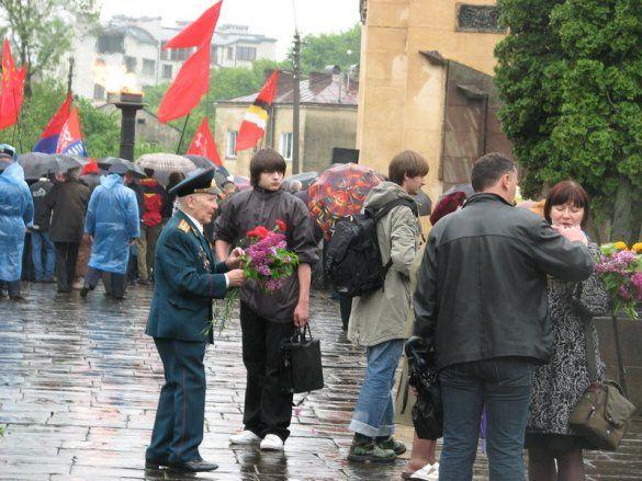 9 травня 2010 року, Львів