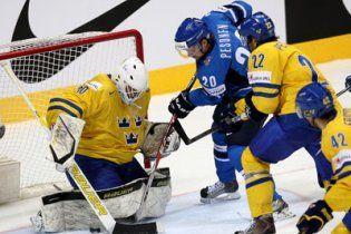 Фінляндія здобула фантастичну перемогу у фіналі чемпіонату світу з хокею