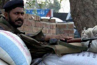 """""""Талібан"""" взяв на себе відповідальність за вбивство саудівського дипломата"""