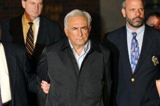 """Главе МВФ нашли алиби: во время """"попытки изнасилования"""" он обедал с дочерью"""