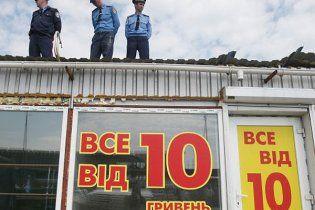У Києві планують закрити ринки і встановити на їх місці супермаркети