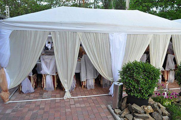 Розкішне весілля племінника регіонала Ландика