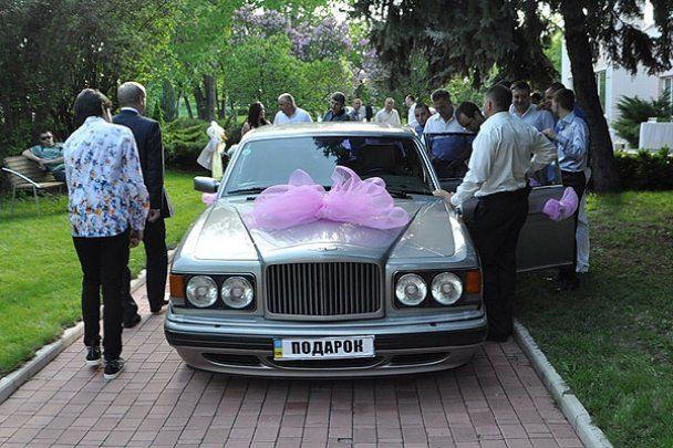 Дружина Романа Ландика: ми їхали до Росії у весільну подорож