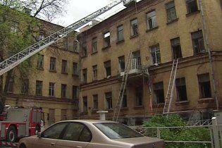 Заробитчане, сгоревшие в московском общежитии, были выходцами из СНГ