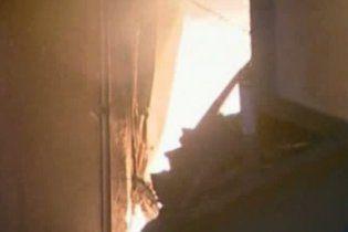 Альянс підпалив будівлі служби безпеки та антикорупційного управління в Тріполі
