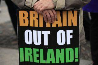 В Ирландии предупрежден теракт накануне визита Елизаветы ІІ