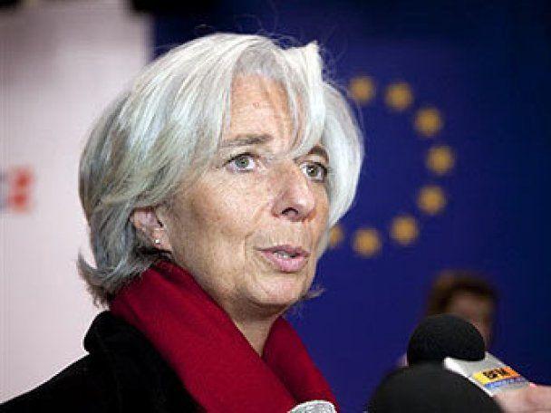ЗМІ склали список претендентів на посаду голови МВФ
