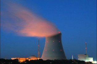 Перевірка виявила у Німеччині чотири небезпечних реактора