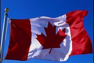 У Канаді  стався землетрус магнітудою 6,4 бали