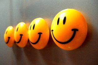 """""""Усміхнена депресія"""" тероризує сучасне суспільство"""