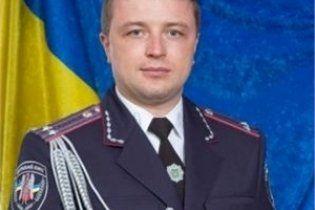 Шурин Яна Табачника назначен заместителем начальника крымской милиции